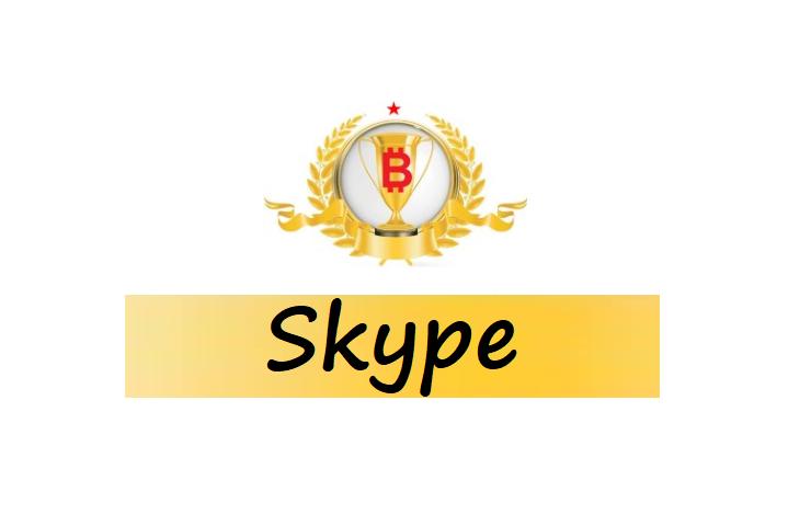 4. Skype liveshows, text, phonecall